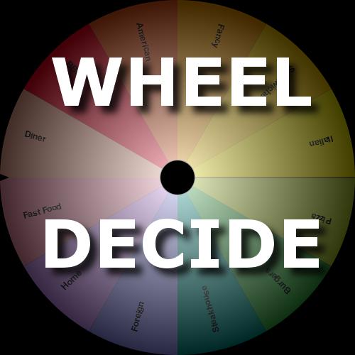 Wheeldecide